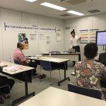 会員様限定ノウハウ公開セミナーの10月日程は、昨日の沖縄開催にて終了いたしました。